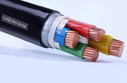 船用变频电缆