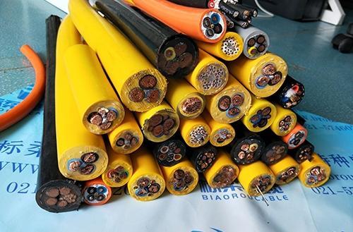 卷筒吊机电缆