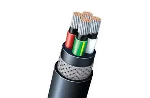 石油平台用电力电缆