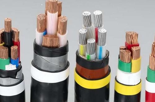 电气控制电缆