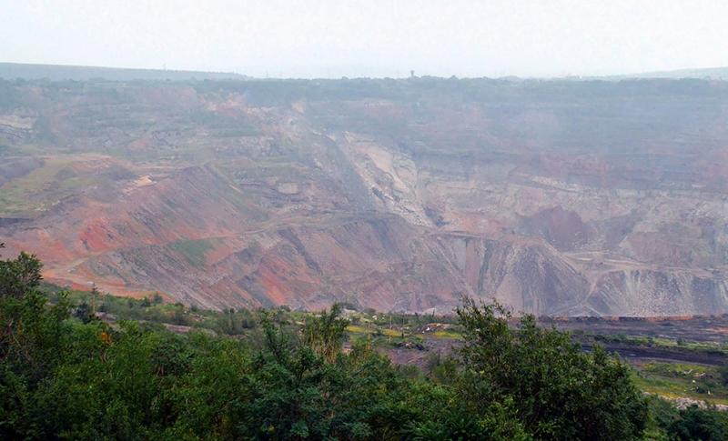 平顶山煤业集团有限公司
