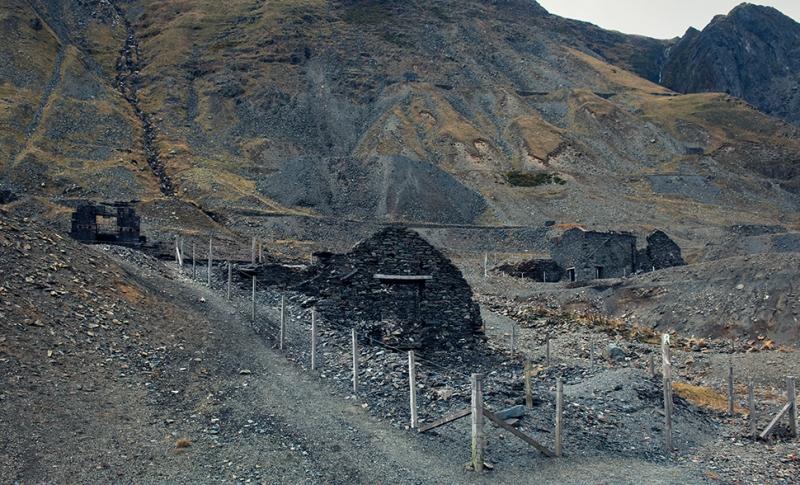 攀枝花煤业集团