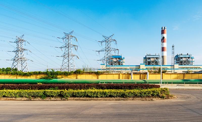 浙江火电建设公司