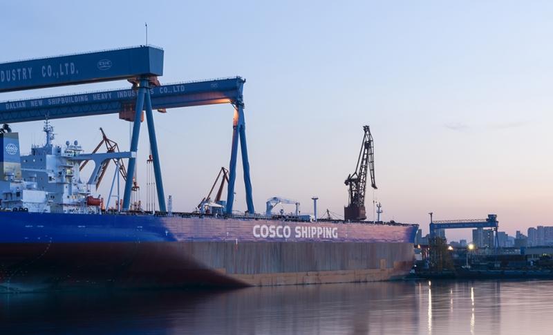 厦门市海运船舶材料有限公司